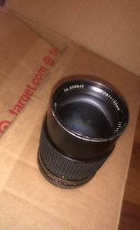 Vintage Cameras Lenses and Accessories
