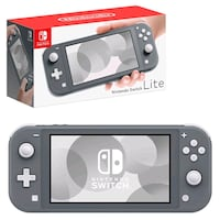Like New Nintendo Switch Lite Ottawa, K1E 3P6