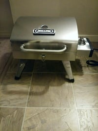 GrillPro Electric Portable Stainless Steel Grill Calgary, T2N