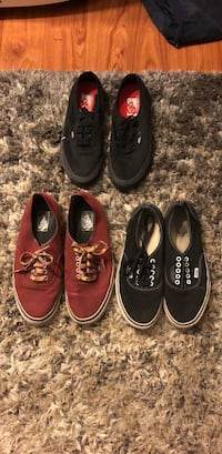 Vans Shoes READ DESCRIPTION Fairfax, 22033