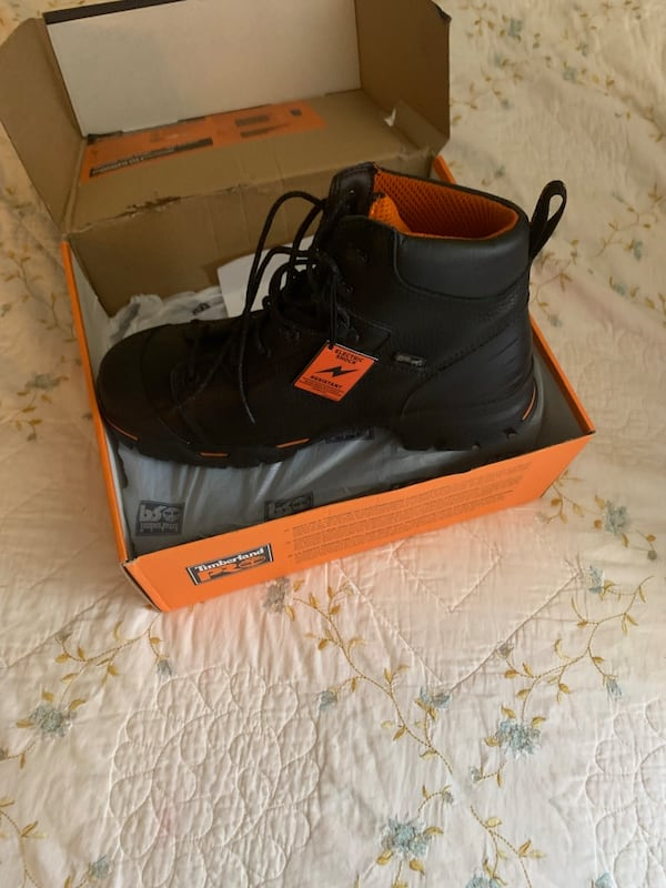 Timberland pro - New size 12 c30c1552-4d12-43ae-a38b-65338dd1dc67