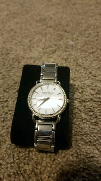 Womans Caravelle watch Grande Prairie, T8V 2R1