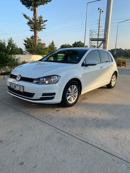 2014 Volkswagen Golf 1.2 TSI BMT 105 PS MIDLINE PLUS MAN a20083ee-3eb9-4bd9-a534-2a4e9627aff5