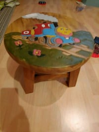 Thomas the train stool Rockville, 20852