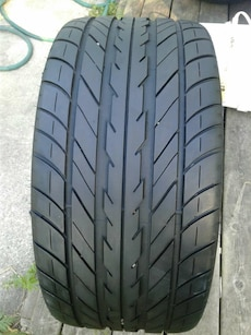 USED TIRE G.YEAR EAGLE F1
