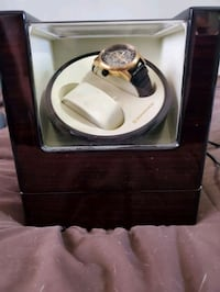 Beautiful Watch Winder Midwest City, 73110