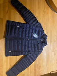 Bubble jacket boss size XL