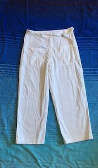 6cc74d6011da Dries van noten 3 4 pants size 36 (8)