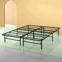 New in the box full size platform bedframe Bakersfield, 93311