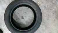 Two summer tire 195/50/R15