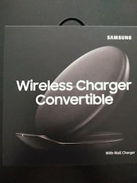 Wireless charger Samsung Stockholm County