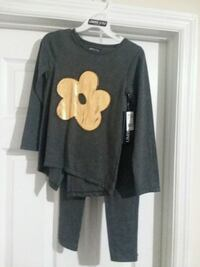 (BNWT) Little girls Limited too size 6 Valdosta, 31602