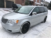 Chrysler - Town and Country - 2008 Laval, H7W 4G6