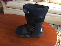 Medical Support Boot