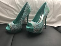 Clearing out my closet!! All shoes must go ASAP!! Size 6 Markham, L6E 1M8