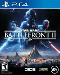 Battlefront 2 for sale