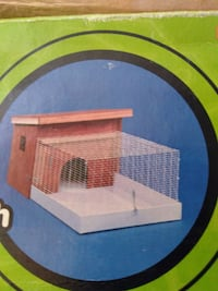 Guinea pig / small animal cage, NEW Fairfax Station