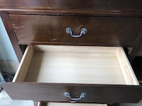 Chest with 5 drawers Chester, 10918