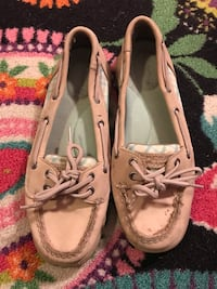 Size 6 Sperry Top-Sider New Market, 21774