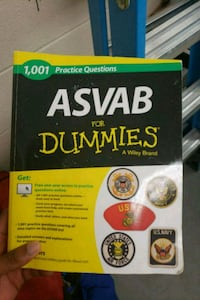The Official SAT study guide book Silver Spring, 20903