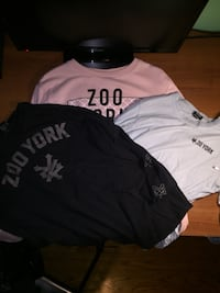 Zoo York Long Sleeves Mississauga, L5A 2X9