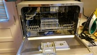 PORTABLE DISHWASHER - COMPACT !