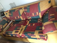 2 Piece Sofa Set Brampton, L6Z 4J6