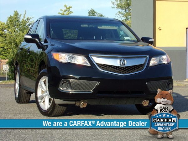 2015 Acura Rdx For Sale >> Used 2015 Acura Rdx For Sale