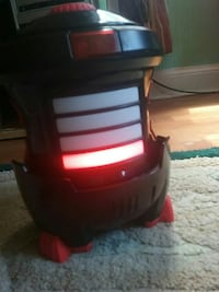 black and red LED home appliance Hyattsville, 20784