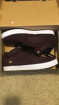 Emerica HSU shoes Santa Rosa, 95401