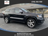 2012 Jeep Grand Cherokee for sale Stafford