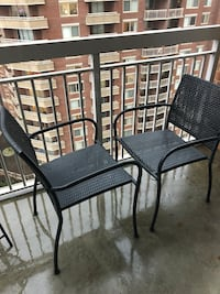 Chair set Arlington, 22203