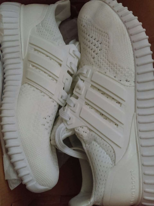 2e82e7e8ab3b Used Adidas Yeezy Ultra Boost 350 for sale in Jacksonville - letgo