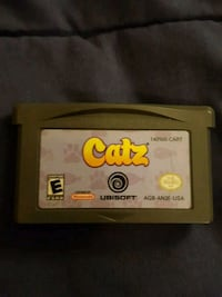 Nintendo gameboy / advanced game cartridge