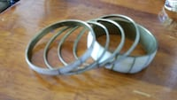 Mother of pearl bangles Eugene, 97404