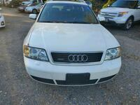 2000 Audi A6 Germantown