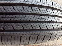 YOKOHAMA GEOLANDAR ALL-SEASON TIRE -  [PHONE NUMBER HIDDEN] H