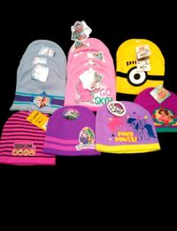 Kids Beanies One Size $3 each McAllen, 78501
