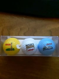 """Top flite golf ball collection """"Chicago"""" Winchester, 22601"""