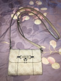Guess Side Purse