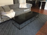 Restoration Hardware Coffee Table San Diego, 92106