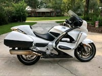2011 Honda ST1300 Police Edition ABS Gainesville, 32605
