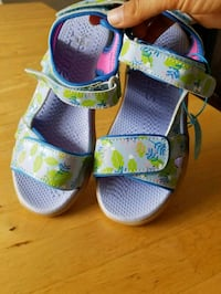 Brand new See Kai Run sandals size 13.5 Toronto, M5P