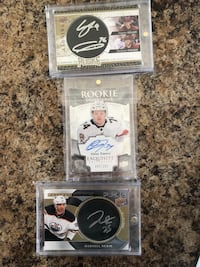 Hockey cards  Windsor, N8S 3M3