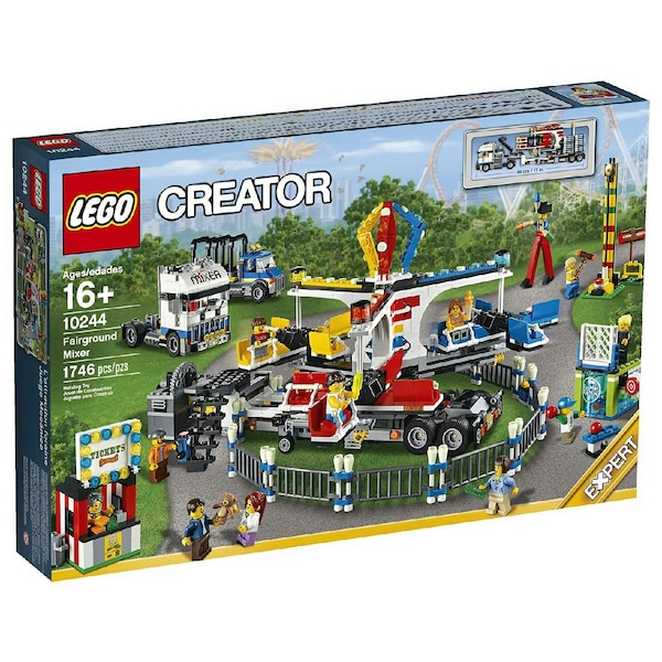Used Lego Creator Box For Sale In Wareham Letgo