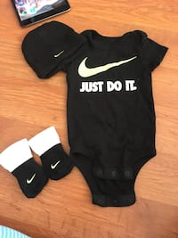 Nike 3 Piece Outfit Courtice, L1E 1Y2