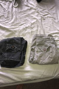 American eagle shorts Calgary, T3H 4Z5