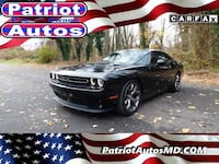 Dodge Challenger 2015 EVERYONE APPROVED!
