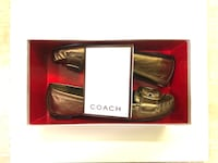 Coach Flats Shoes Elk Grove, 95758