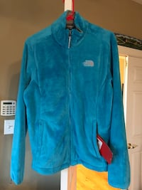 Brand New - Never Worn North Face Jacket - women's large  Leesburg, 20175